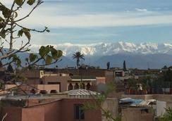 Riad Shanima & Spa - Marrakesh - Outdoor view