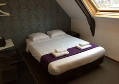 Hotel Bellington - Amsterdam - Bedroom