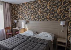 Palma Hotel - Paris - Bedroom