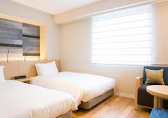 Nishitetsu Hotel Croom Hakata - Fukuoka - Bedroom