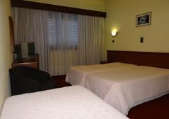 Hotel Solar São Gabriel - Porto - Bedroom