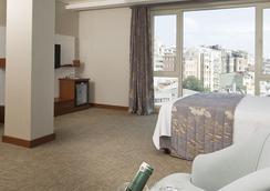 Innpera Hotel - Istanbul - Bedroom
