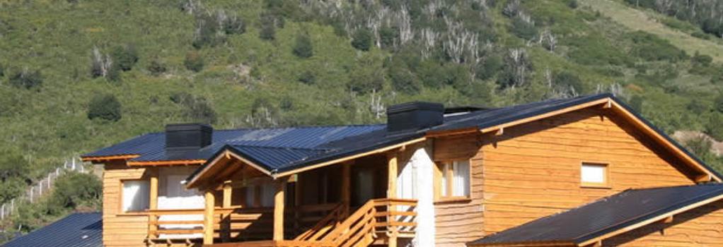 Galileo Boutique Hotel - San Carlos de Bariloche - Building