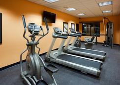 Expressway Suites of Grand Forks - Grand Forks - Gym