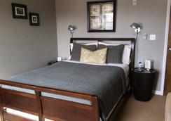 INN at 2920 - Baltimore - Bedroom