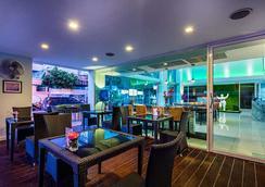 Hotel Solo Sukhumvit 2 - Bangkok - Restaurant
