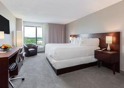 Harborside Hotel - Oxon Hill - Bedroom