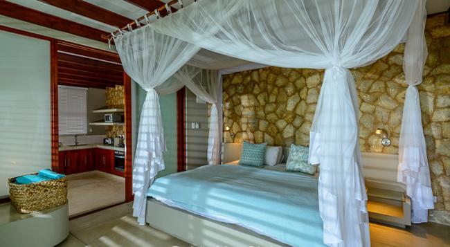 Bahia Mar Boutique Hotel - Vilanculos - Bedroom