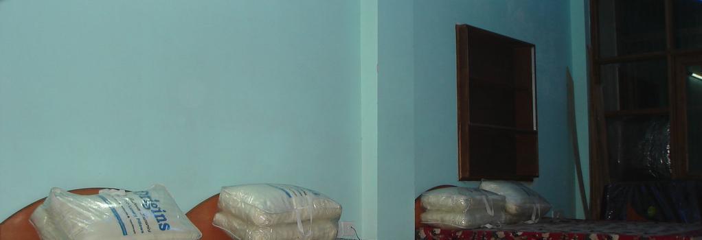 Sweet Holiday Home - New Delhi - Bedroom