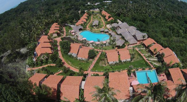 Daisy Resort - Phu Quoc - Building