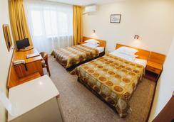 Geser - Ulan-Ude - Bedroom