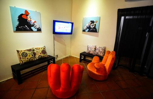 Couzi Couji - George Town - Lounge