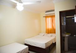 Tropical Island Aparthotel - Santo Domingo - Bathroom