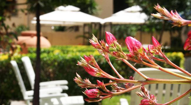 Solemare b&b - Apartments Alghero - Alghero - Building