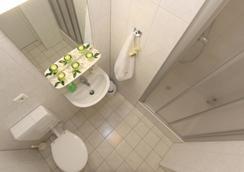 Hotel Potsdamer Hof Berlin - Berlin - Bathroom