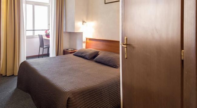 Hotel Sallustio - Rome - Bedroom
