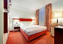 Hotel Kaiserhof Münster - Münster - Bedroom