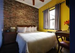 The Sohotel - New York - Bedroom