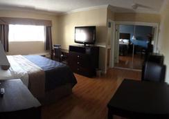 Staples Center Inn - Los Angeles - Bedroom