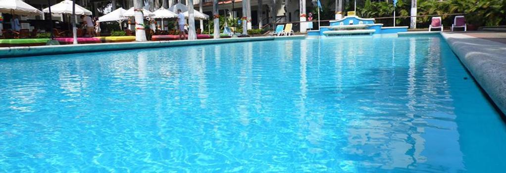 Hotel El Prado - Barranquilla - Pool