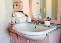 The 7th Floor In Rome - Rome - Bathroom