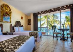Playa Los Arcos Hotel Beach Resort & Spa - Puerto Vallarta - Bedroom