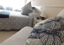 Vista Sull'Arte - Rome - Bedroom