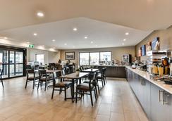 Comfort Inn - Windsor - Restaurant