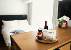 Residence G Hong Kong - Hong Kong - Bedroom