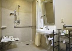 DoubleTree by Hilton Downtown Wilmington - Legal District - Wilmington - Bedroom