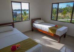 Bayview Cove Resort - Nadi - Bedroom