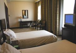 Hope Hotel - Shanghai - Shanghai - Bedroom