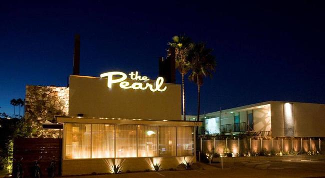 The Pearl Hotel - San Diego - Building