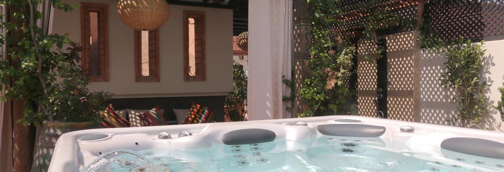 Villa El Gada - Marrakesh - Outdoor view