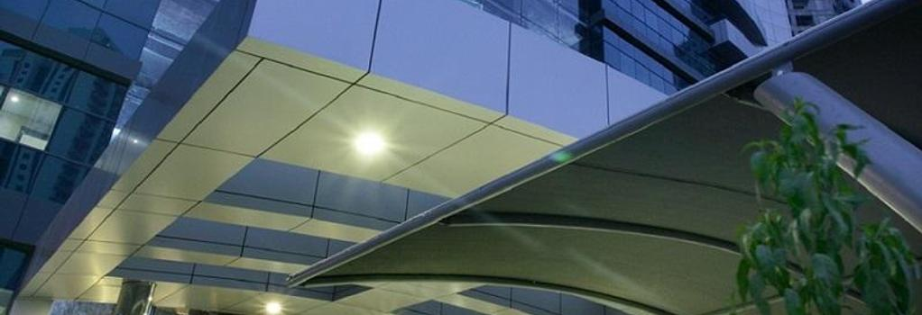 First Central Hotel Suites - Dubai - Building