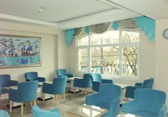 Star Holiday Hotel - Istanbul - Lobby