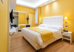 Trevi 41 Hotel - Rome - Bedroom