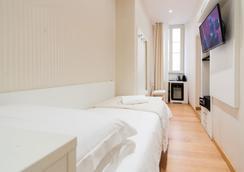 Trevi 41 Hotel - Rome - Bathroom