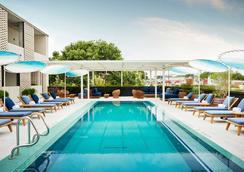 South Congress Hotel - Austin - Pool