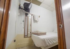 Bowery Grand Hotel - New York - Bedroom