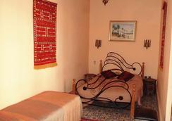 Riad Bibtia - Marrakesh - Bedroom