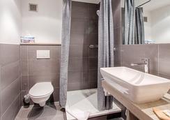 Hotel Central - Crans-Montana - Bathroom