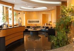 Hotel Gerber - Rome - Lobby