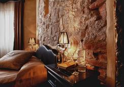 La Locanda del Conte Mameli - Olbia - Bedroom