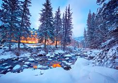 Hotel Talisa, Vail - Vail - Outdoor view