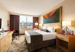 River Rock Casino Resort - Richmond - Bedroom