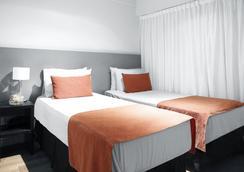 Cyan Recoleta Suites - Buenos Aires - Bedroom