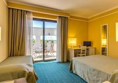 Cervara Park Hotel - Rome - Bedroom