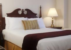 Hilgard House Westwood Village - Los Angeles - Bedroom