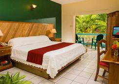 Legends Beach Resort - Negril - Bedroom